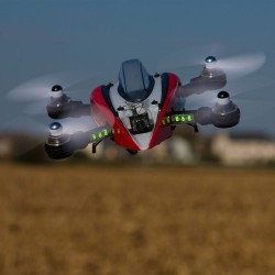BLADE Mach 25 FPV Racing Drone (BNF)