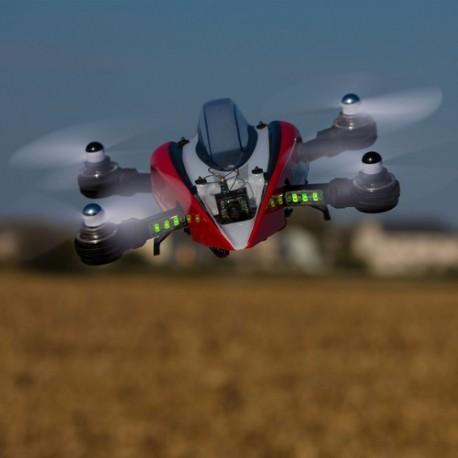 BLADE Mach 25 FPV Racing Drone (BNF)