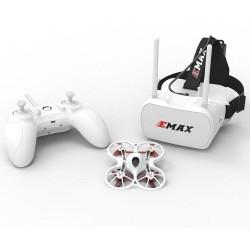 EMAX Tinyhawk Micro Indoor EMX-2213 Racing Drone (RTF)