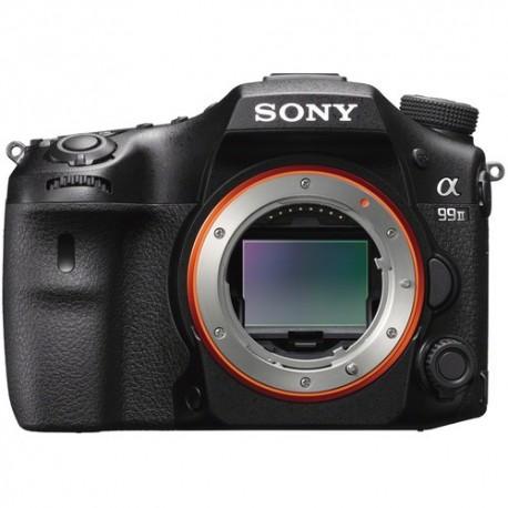 Sony Alpha a99 II DSLR Camera ILCA-99M2 (Body Only)