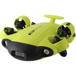 QYSEA FIFISH V6 Underwater ROV Kit YR010BC94002404 (328' Tether, VR Control)