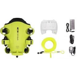 QYSEA FIFISH V6 Underwater ROV Kit YR010BC94002401 164' Tether