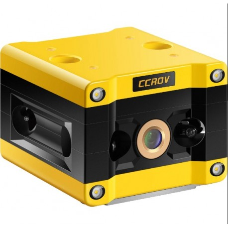 Vxfly CCROV G1-75 Underwater ROV 246' Tether