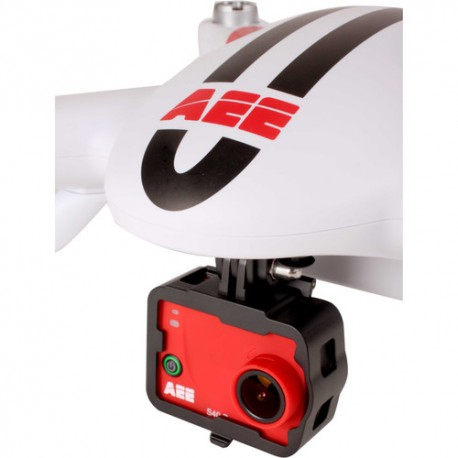 AEE AP9 with ActionCam S40 Pro 1080p Camera