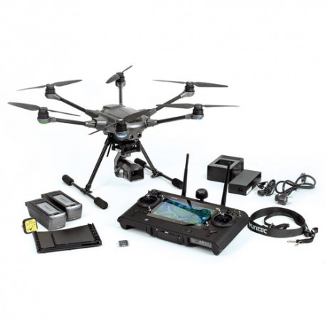 YUNEEC Typhoon H3 Hexacopter with 4K Camera YUNTYH3US