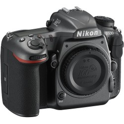 Nikon D500 DSLR Camera 1584 (Body Only)