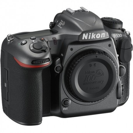 Nikon D500 DSLR Camera 1584 (Body Only)