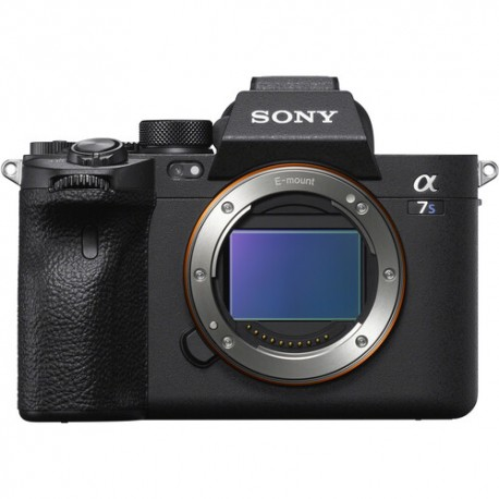 Sony Alpha a7S III Mirrorless Body Only ILCE7SM3/B