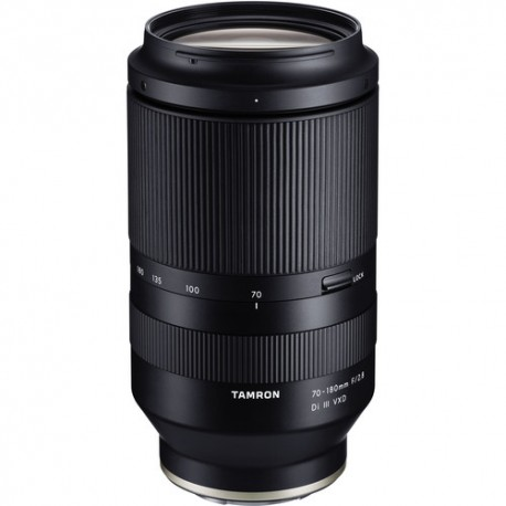Tamron 70-180mm f/2.8 Di III VXD Lens AFA056S-70 for Sony E