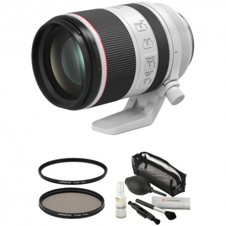 Canon RF 70-200mm f/2.8L IS USM Lens Filter Kit