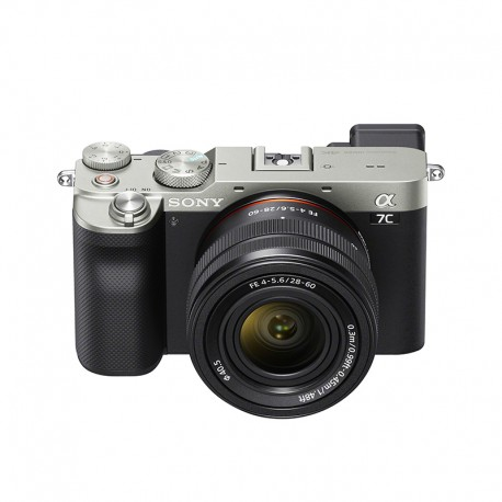 Sony A7C Compact full-frame camera Body Only ILCE-7C