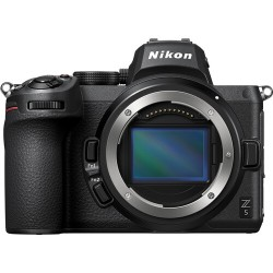 Nikon Z 5 Mirrorless Digital Camera Body Only
