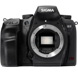 Sigma SD1 Merrill DSLR Camera C26900 (Body Only)