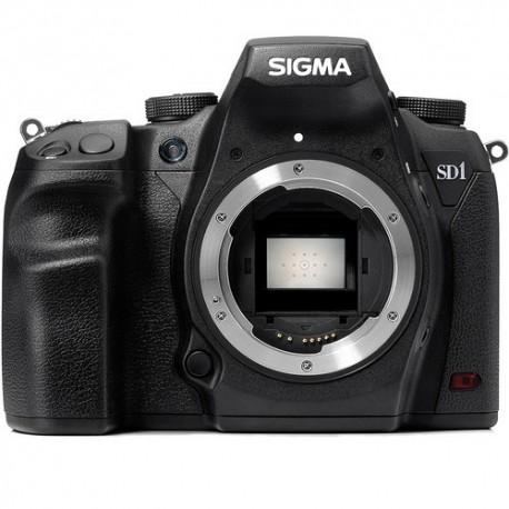 Sigma SD1 Merrill DSLR Camera C26900 (Body Only)