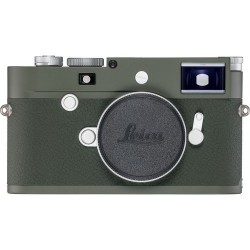 Leica M10-P Edition 'Safari' Digital Rangefinder Camera 20015