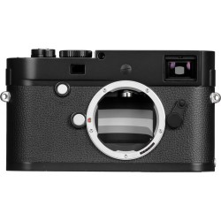 Leica M Monochrom (Typ 246) Digital Rangefinder Camera 10930