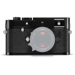 Leica M-P (Typ 240) Digital Rangefinder Camera 10773 (Black)