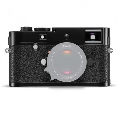 Leica M-P (Typ 240) Digital Rangefinder Camera 10773 (Black)