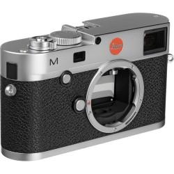 Leica M (Typ 240) Digital Rangefinder Camera 10771 (Silver)