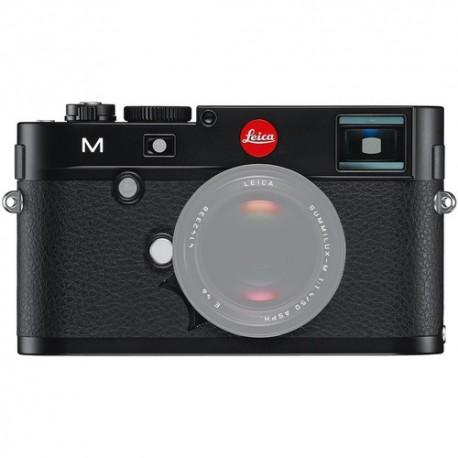 Leica M (Typ 240) Digital Rangefinder Camera 10770 (Black)