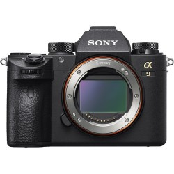 Sony Alpha a9 Mirrorless Digital Camera ILCE9/B (Body Only)