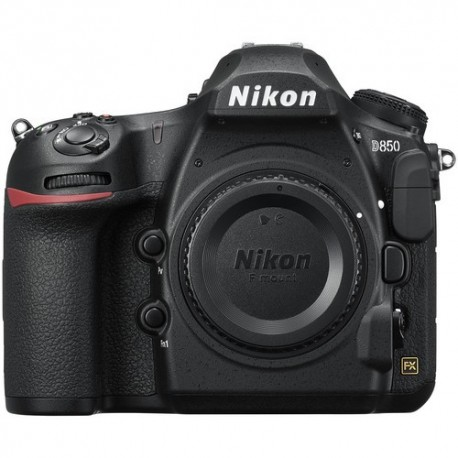 Nikon D850 DSLR Camera (Body Only) 1585