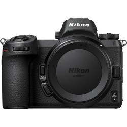 Nikon Z 7 Mirrorless Digital Camera 1591 (Body Only)