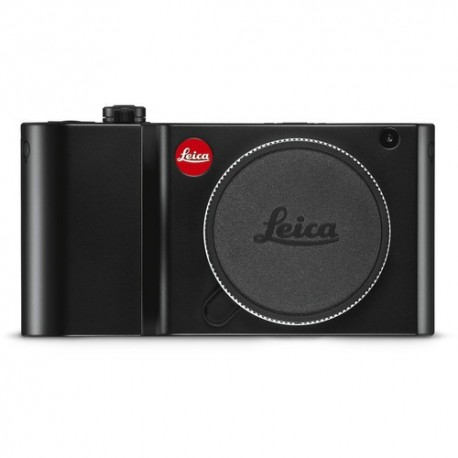 Leica TL2 Mirrorless Digital Camera 18187 (Black)