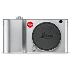Leica TL2 Mirrorless Digital Camera 18188 (Silver)