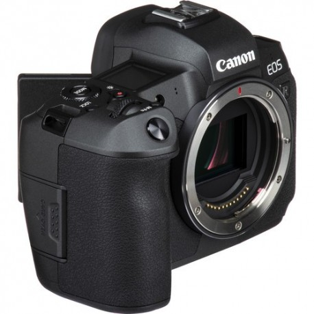 Canon EOS R Mirrorless Digital Camera 3075C002 (Body Only)
