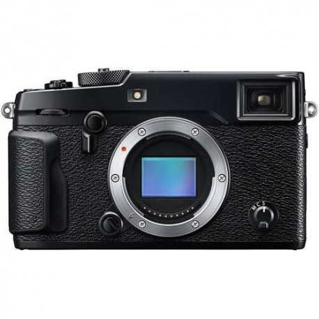 FUJIFILM X-Pro2 Mirrorless Digital Camera 16488618 (Body Only)