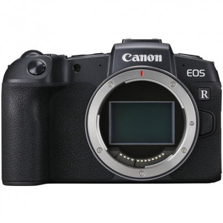Canon EOS RP Mirrorless Digital Camera 3380C002 (Body Only)