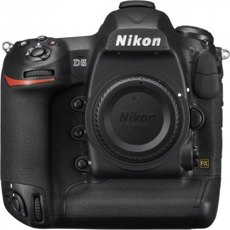 Nikon D5 DSLR Camera 1557 (Body Only)