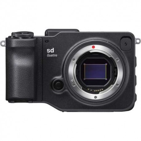 Sigma sd Quattro Mirrorless Digital Camera C40900