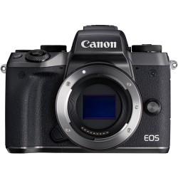 Canon EOS M5 Mirrorless Digital Camera 1279C001AA (Body Only)