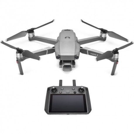 DJI Mavic 2 Pro with Smart Controller CP.MA.00000021.01