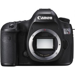 Canon EOS 5DS R DSLR Camera 0582C002 (Body Only)