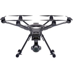 YUNEEC Typhoon H Plus Pro Hexacopter YUNTYHPRBPUS