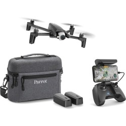 Parrot Anafi 4K Portable Drone Extended Combo Pack PF728020