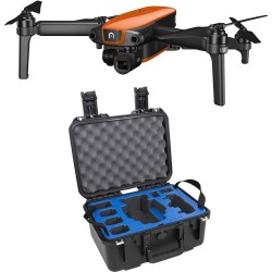 Autel Robotics EVO Drone with Hard-Shell Case 600000245