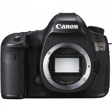 Canon EOS 5DS DSLR Camera 0581C002 (Body Only)