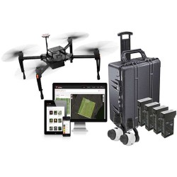 DJI Smarter Farming Package with Matrice 100 CP.TP.000147