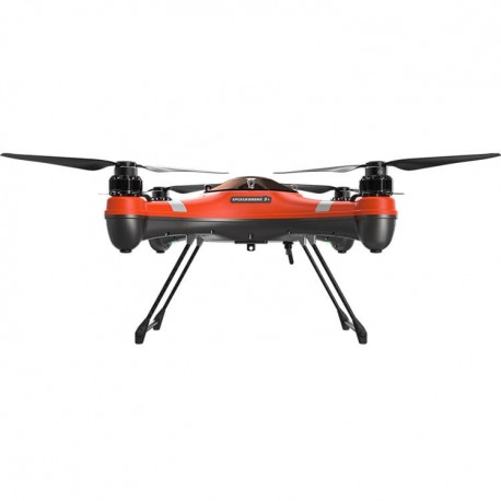 Swellpro SplashDrone 3+ Base Platform Waterproof Drone CAT05 0001